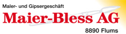 Maier-Bless AG Logo